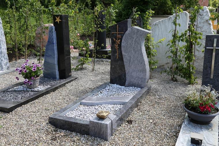 Grabstein Nachträglich Gravieren
